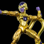 SHF SDCC Golden Frieza 20