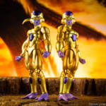 SHF SDCC Golden Frieza 26