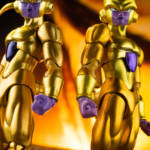 SHF SDCC Golden Frieza 27