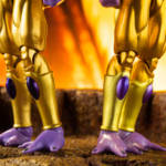 SHF SDCC Golden Frieza 28