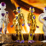 SHF SDCC Golden Frieza 29