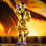 SHF SDCC Golden Frieza 30
