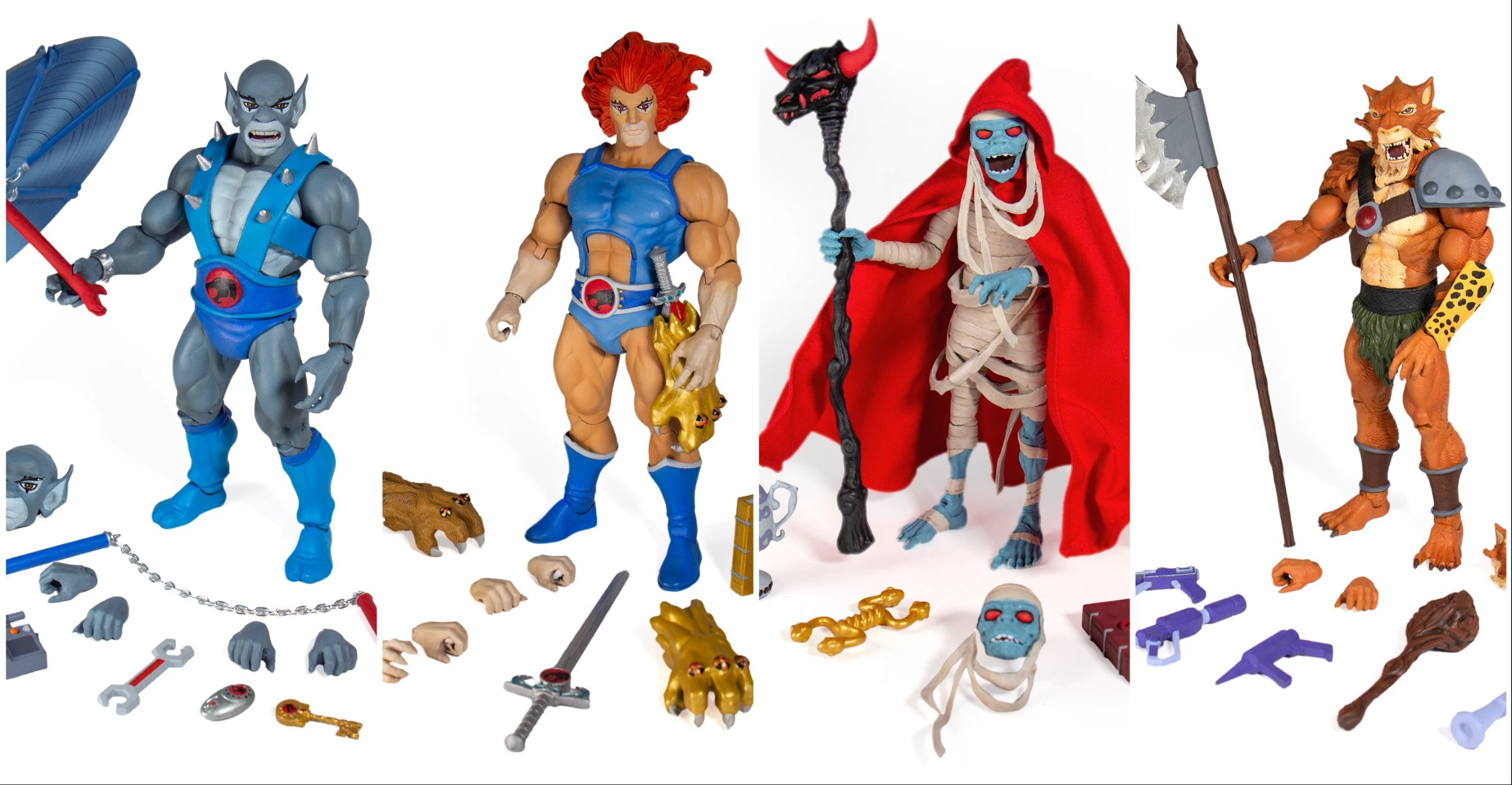 Thundercats Ultimates