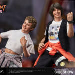 bill ted bill and teds excellent adventure action figure 2 pk blitzway 1