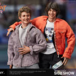 bill ted bill and teds excellent adventure action figure 2 pk blitzway 12