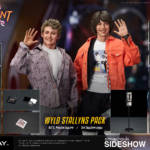 bill ted bill and teds excellent adventure action figure 2 pk blitzway 13