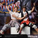 bill ted bill and teds excellent adventure action figure 2 pk blitzway 2