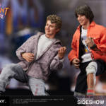 bill ted bill and teds excellent adventure action figure 2 pk blitzway 6