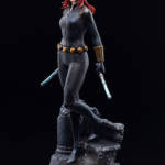 ARTFX Premier Black Widow 002