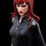 ARTFX Premier Black Widow 004