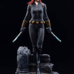 ARTFX Premier Black Widow 009