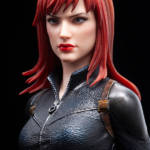 ARTFX Premier Black Widow 010