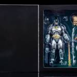 Batman vs Predator Set 002