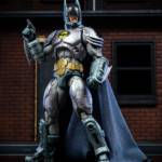 Batman vs Predator Set 005