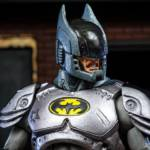 Batman vs Predator Set 006
