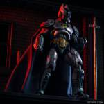 Batman vs Predator Set 014
