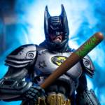 Batman vs Predator Set 016