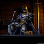 Batman vs Predator Set 018