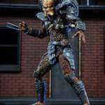 Batman vs Predator Set 023