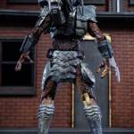 Batman vs Predator Set 025