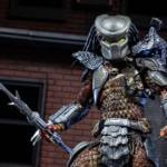 Batman vs Predator Set 026
