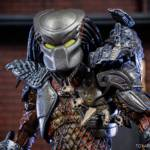 Batman vs Predator Set 032
