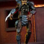 Batman vs Predator Set 038