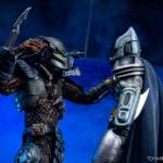 Batman vs Predator Set 045