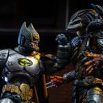 Batman vs Predator Set 049