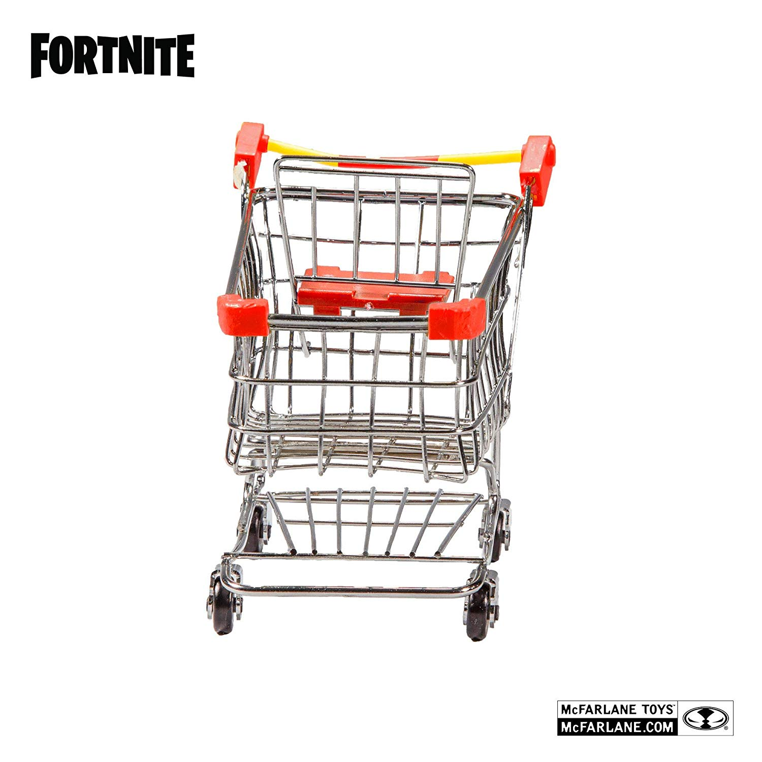 Fortnite Shopping Cart Pack 003
