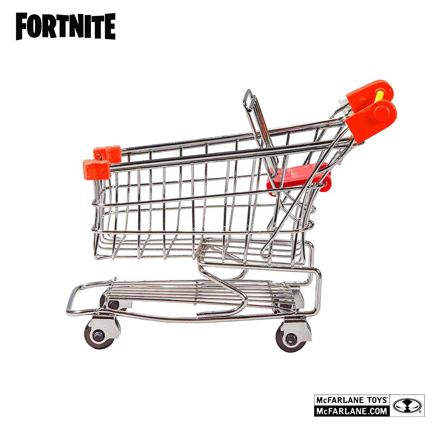Fortnite Shopping Cart Pack 004