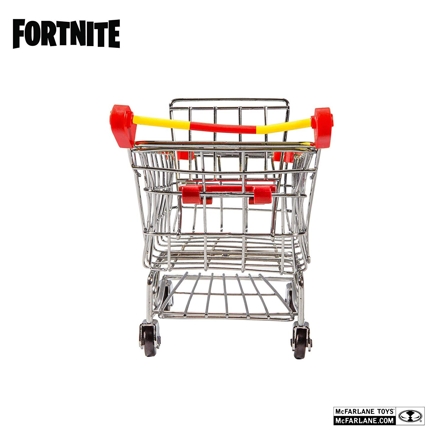 Fortnite Shopping Cart Pack 005