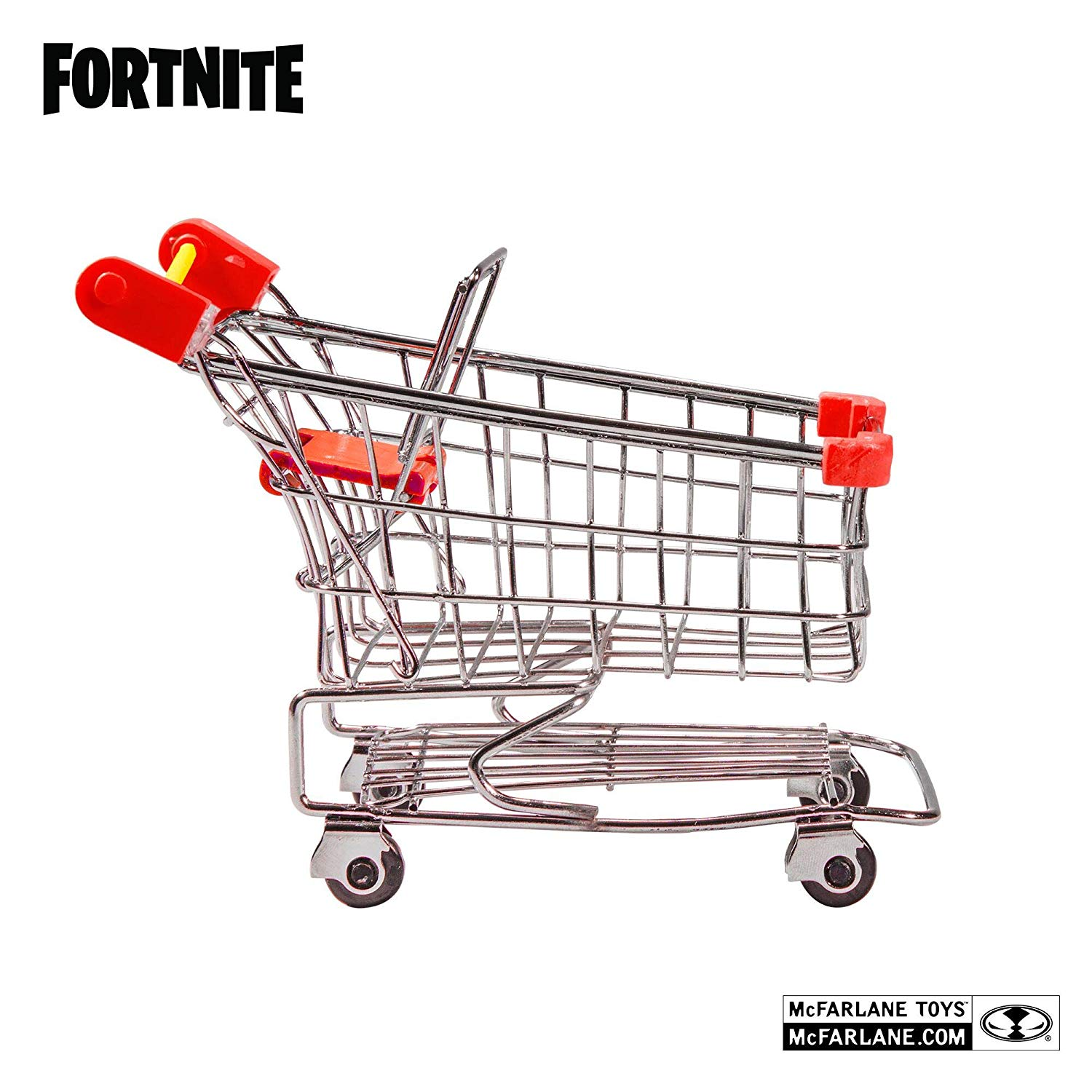 Fortnite Shopping Cart Pack 006
