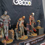 Gecco Dead by Daylight Display 001