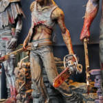 Gecco Dead by Daylight Display 004