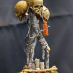Gecco Dead by Daylight Display 009