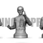 Gentle Giant PGM 2020 Tarkin Preview 2