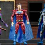 Hiya Injustice ThinkGeek Wave 036