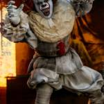 Hot Toys Pennywise 004