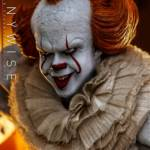 Hot Toys Pennywise 012