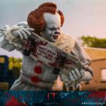 Hot Toys Pennywise 015