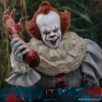 Hot Toys Pennywise 018