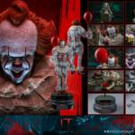 Hot Toys Pennywise 019
