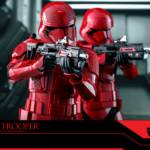 Hot Toys Sith Trooper 007