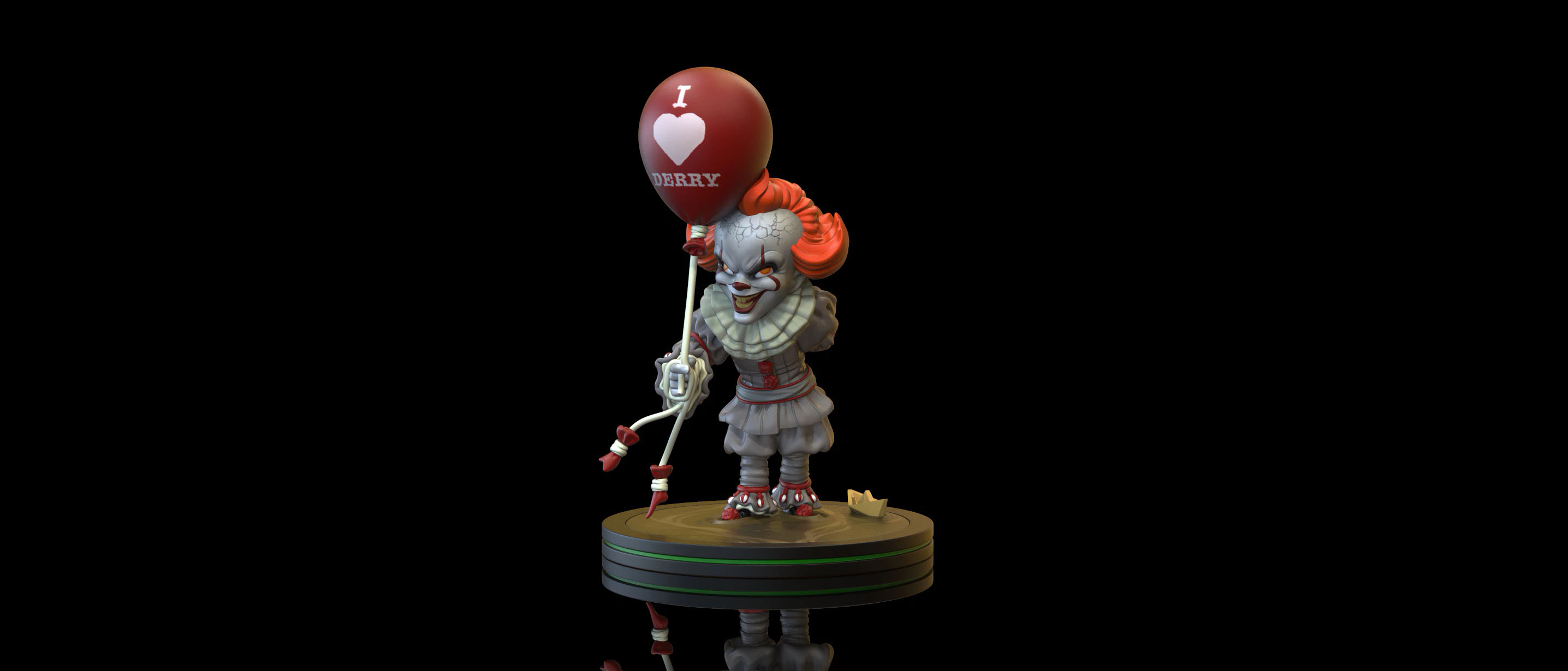 IT2 Pennywise Q Fig 001