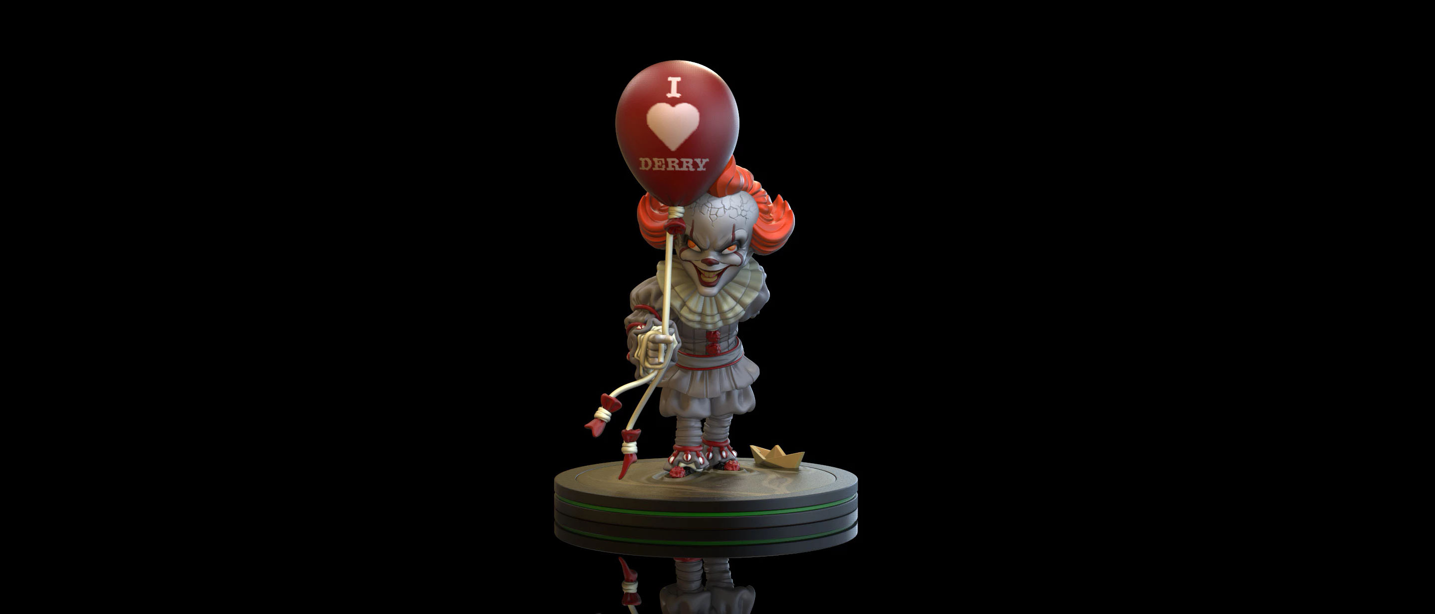 IT2 Pennywise Q Fig 005
