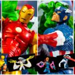 Marvel Legends 80 Retro