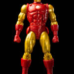 Marvel Legends 80 Years Iron Man 01