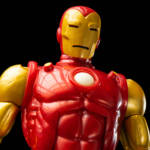 Marvel Legends 80 Years Iron Man 02