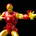 Marvel Legends 80 Years Iron Man 03